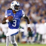 UK Football QB Terry Wilson Out for the Season