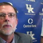 UK Wildcats Football OC Gran on Loss to Florida in Wk 3