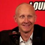 UofL Basketball Coach Chris Mack Postgame vs Bellarmine