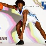 UK MBB: Tyrese Maxey Wins SEC Freshman of the Week