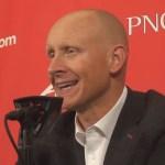 Louisville Basketball Coach Chris Mack Postgame vs Miami Ohio