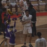 JJ Traynor Drops 30 Pts for Bardstown HS in '20 5th Region Hoops Semis