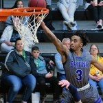 Justice Hill Joins Murray State Mens Basketball