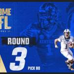 UK FB: Lynn Bowden Jr. Selected by Las Vegas Raiders as 80th Overall Pick in NFL Draft