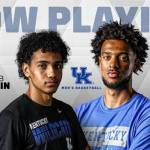 UK MBB: Sarr, Toppin Immediately Eligible for 2020-21 Season