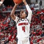 Louisville WBB Elizabeth Balogun Named to Miller Award Watch List