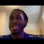 UK MBB Isaiah Jackson Previews 2020-21 Season