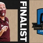 Davenport named finalist for Jim Phelan National Coach of the Year