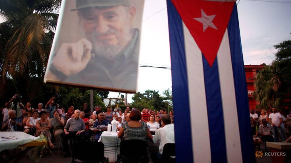 file photo cubans attend a public political discussion to revamp a cold war era constitution in havana 1