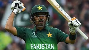 Pakistan beat New Zealand to keep semi final hopes alive IN Cricket World Cup