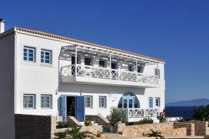 kythera hotels