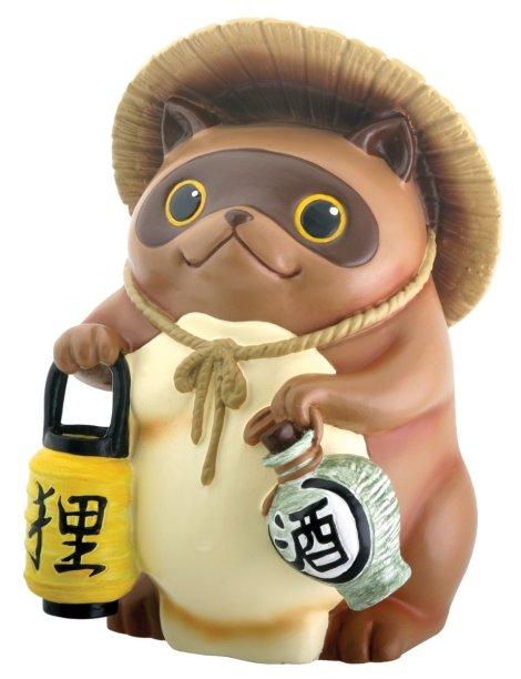 Japanese_Raccoon_Dog_Tanuki_Statue