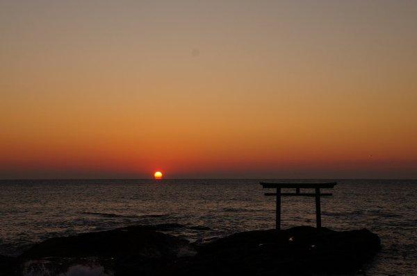 New_Year_Sunrise_Ibaraki_Japan