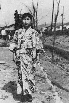 Sadako_Sasaki_Japan