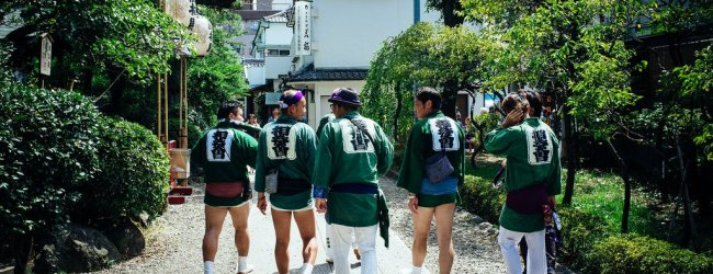 How to Survive Summer in Japan | Travel Guide