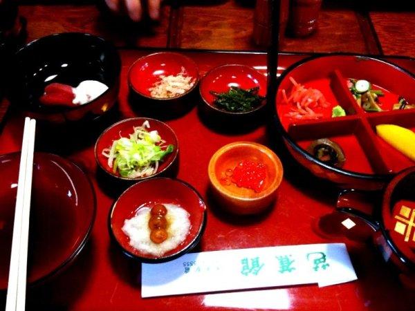 wanko_soba_condiments_iwate