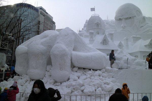 sapporo_snow_festival_snow_sculpture