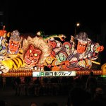 10 Best Summer Festivals in Japan