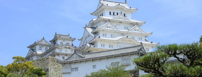 7 Original Castles in Japan that are worth Seeing