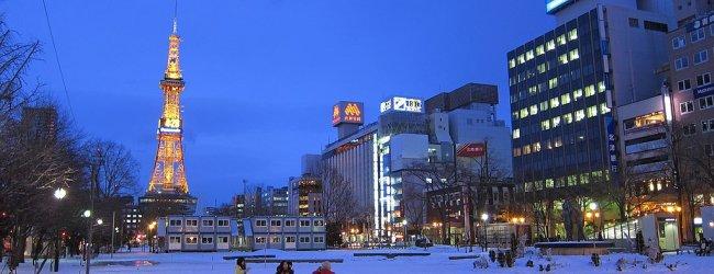 14-Day Hokkaido Winter Itinerary