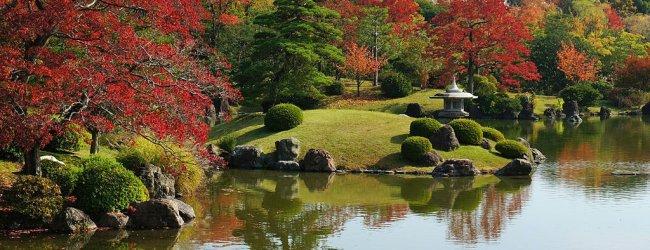 3-Day Osaka Autumn Itinerary