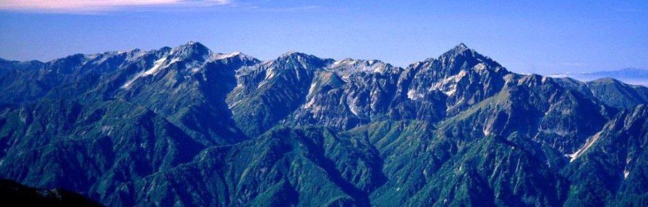 Tateyama Kurobe Alpine Route   Travel Guide