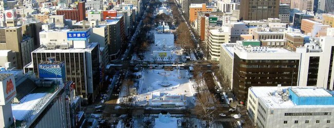 Where to Shop in Sapporo