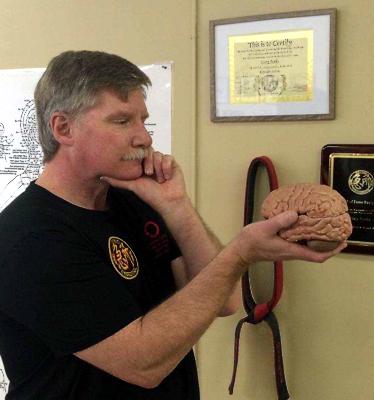 Gary-Brain