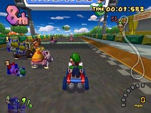 遊戲機及模擬器-任天堂GameCube(NGC)
