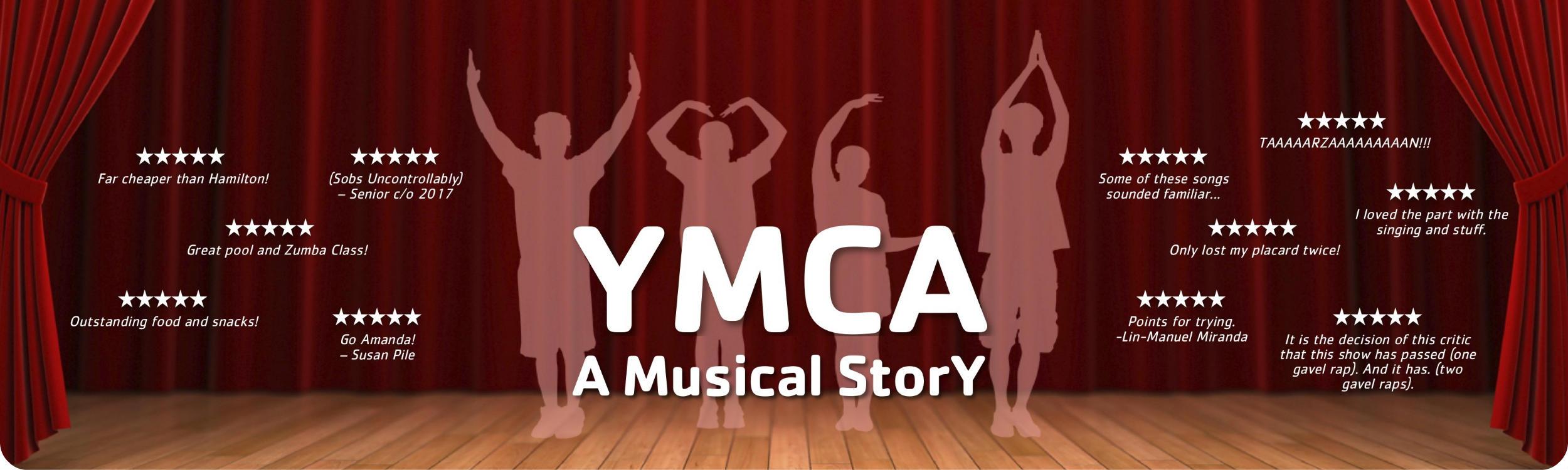 Kentucky YMCA Youth Association