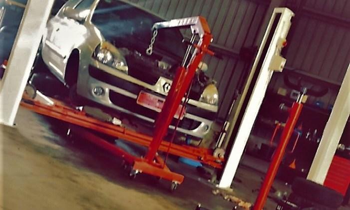 Werkplaats KZ Cars Sittard