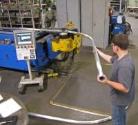 Custom & Mandrel Tube Bending Services - Tube & Pipe ...