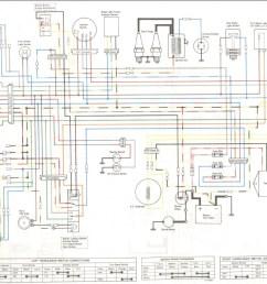 kawasaki 750 wiring diagram wiring diagrams dimensions 1978 kawasaki k z 750 wiring diagram wiring diagram db [ 1343 x 891 Pixel ]