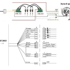 Tachometer Wiring Diagram For Motorcycle Dodge Alternator Converting To Digital Tach Speedo 82 Kz750 Twin Kzrider