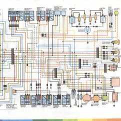 1978 Kz1000 Wiring Diagram 2000 Ford F150 Dead Electrical - Kzrider Forum Kzrider, Kz, Z1 & Z Motorcycle Enthusiast's
