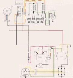 k z 750 kick start wiring diagram wiring libraryk z 750 kick start wiring diagram images gallery [ 864 x 992 Pixel ]