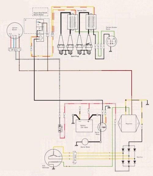 small resolution of k z 750 kick start wiring diagram wiring libraryk z 750 kick start wiring diagram images gallery