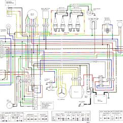 1977 Kawasaki Kz1000 Wiring Diagram Boiler For Thermostat Need Diagrams A 1979 Kzrider Forum
