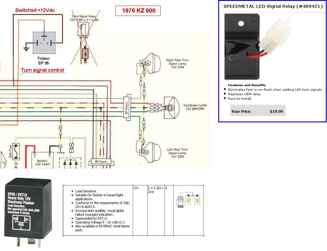electronic flasher wiring diagram advantages of cause and effect relay circuit maker