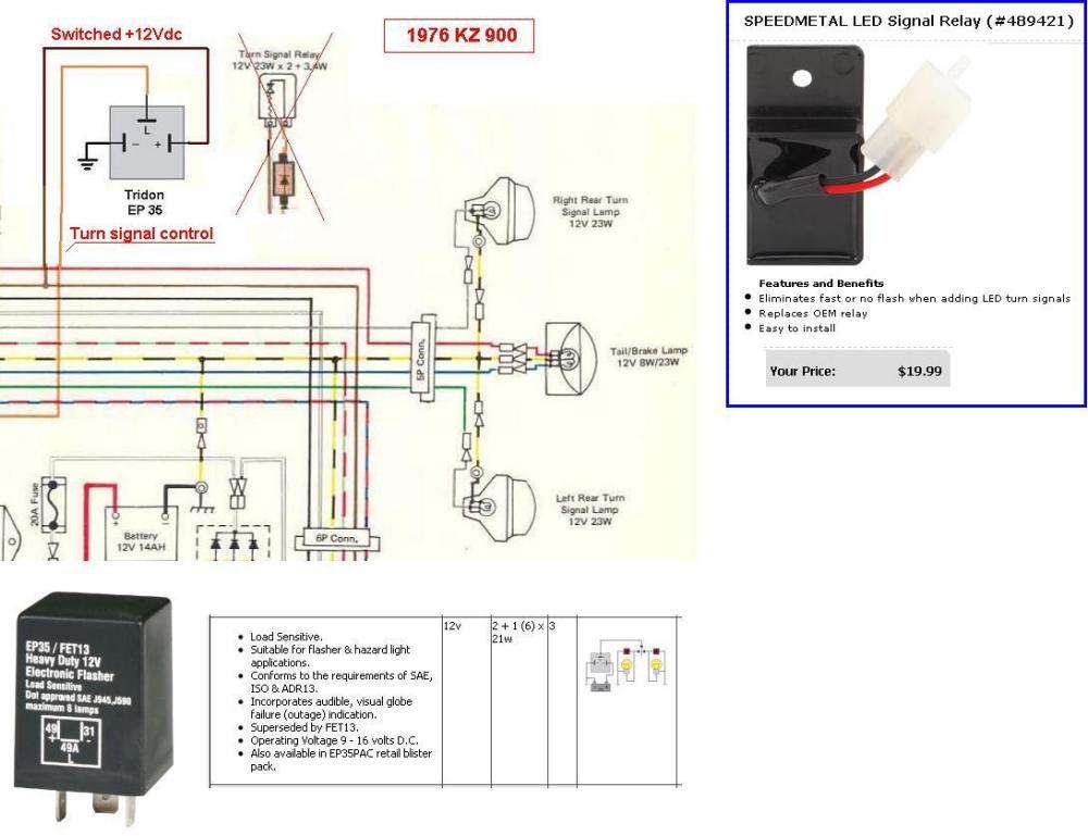 medium resolution of motorcycle hazard light wiring diagram