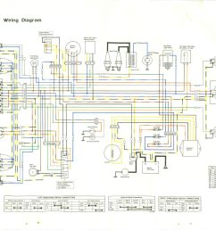 Kawasaki 750 Sts Jet Ski Wiring Diagram - Wiring Diagrams Folder on