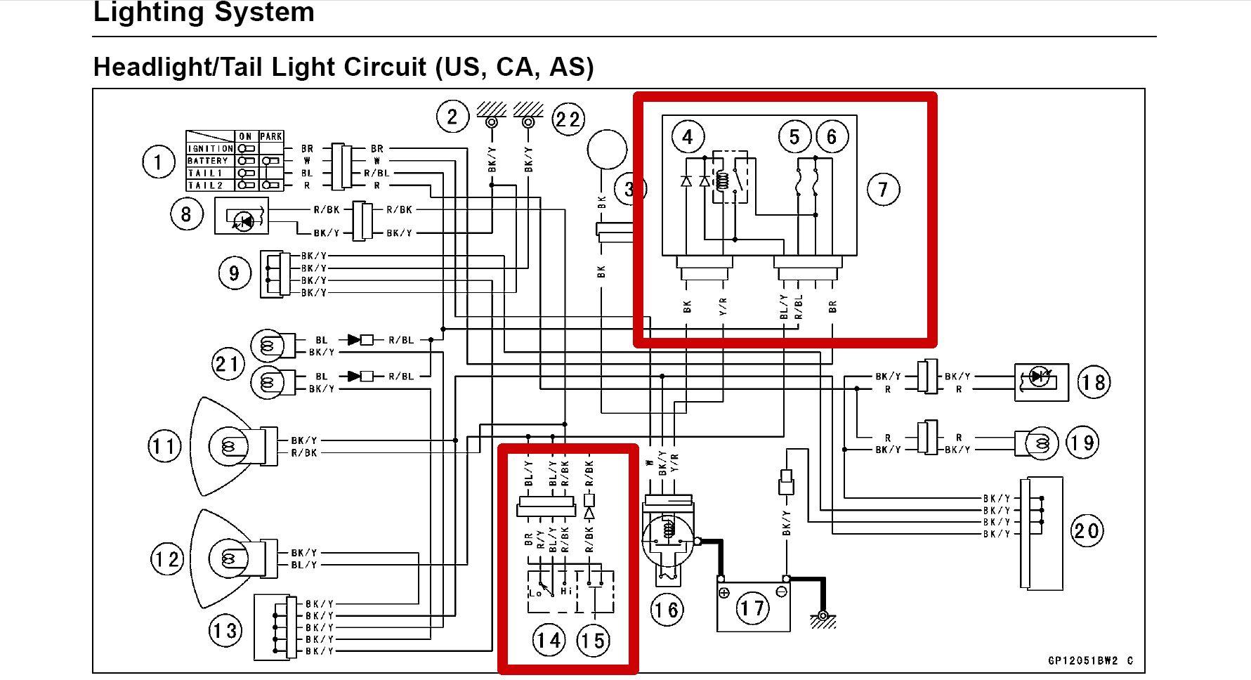 Restomod Converting Switches Controls