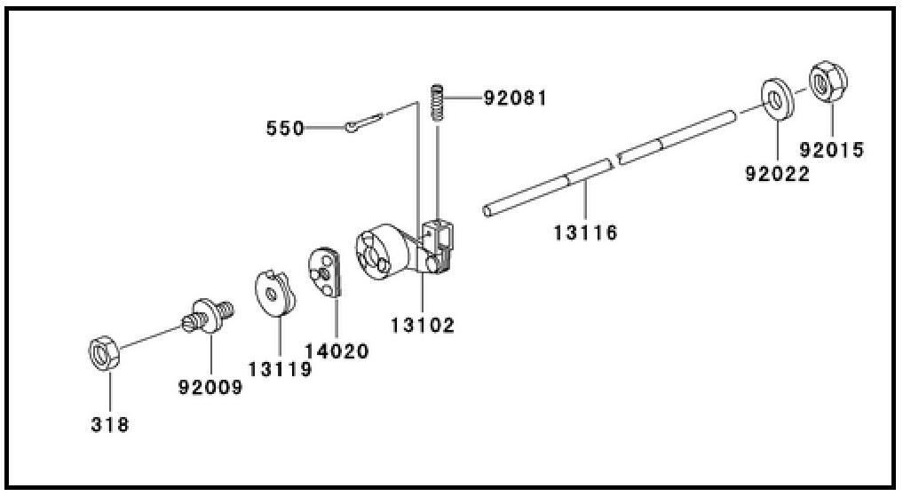 Polaris Rzr 1000 Ignition Switch Wiring Diagram