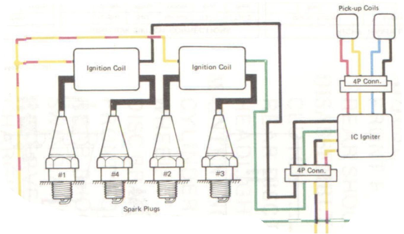 1981 suzuki gs550 wiring diagram toyota tundra engine gs1100 honda cx500
