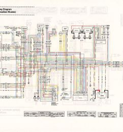 wiring diagram motorcycle 85 kawasaki 550 ltd wiring diagram mega1981 kz550 ltd wiring diagram wiring diagrams [ 1590 x 1200 Pixel ]
