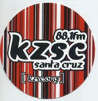 Sticker - Stripes circa 2004
