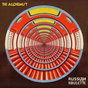 Russian Roulette by Alchemist, released July 17, 2012