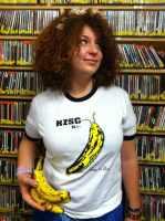 Velvet Banana Model