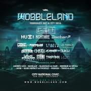 Wobbleland 3 Tiers Final