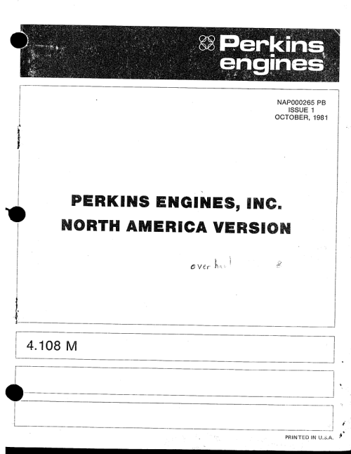 small resolution of perkins 4 108 parts diagram 2 1 stefvandenheuvel nl u2022perkins 4 108m parts manual rh